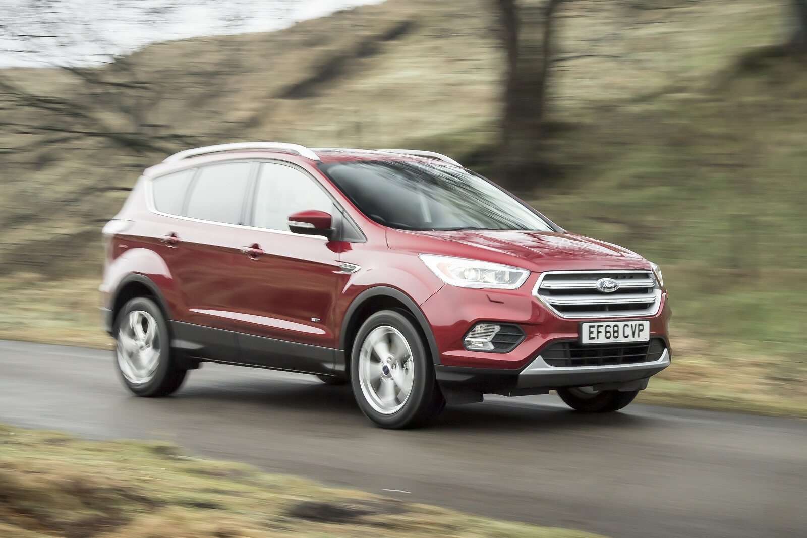 New Ford Kuga   Tdci Titanium Dr Wdsel Estate For Sale Bristol Street