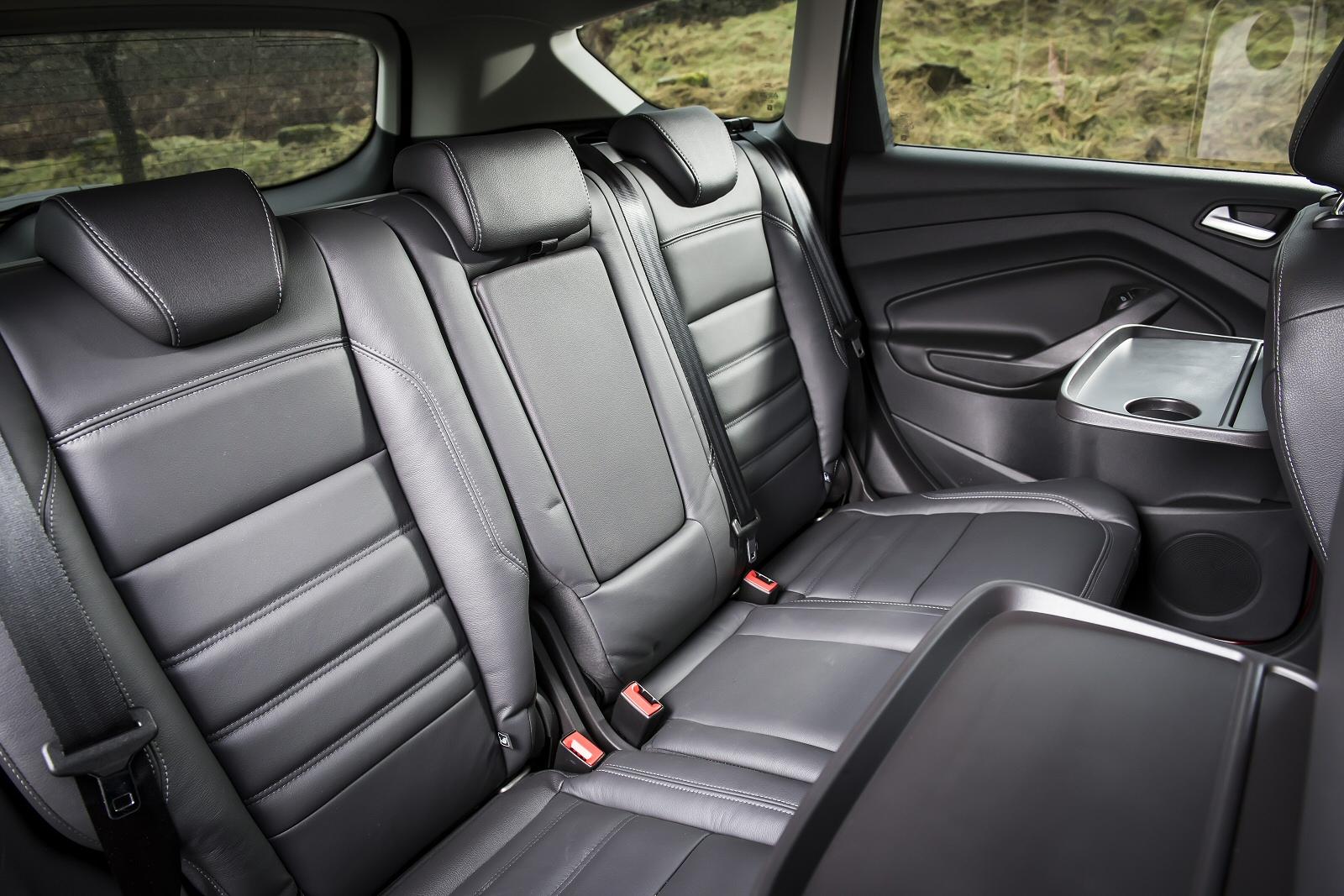 New ford kuga 1 5 tdci st line x 5dr 2wd diesel estate for sale macklin motors