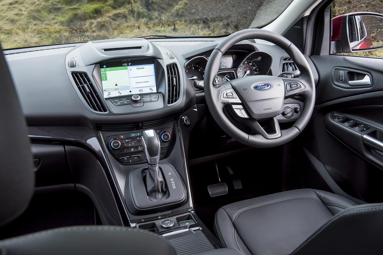 new ford kuga 1 5 ecoboost titanium 5dr 2wd petrol estate for sale rh bristolstreet co uk ford kuga instruction manual ford kuga owners manual