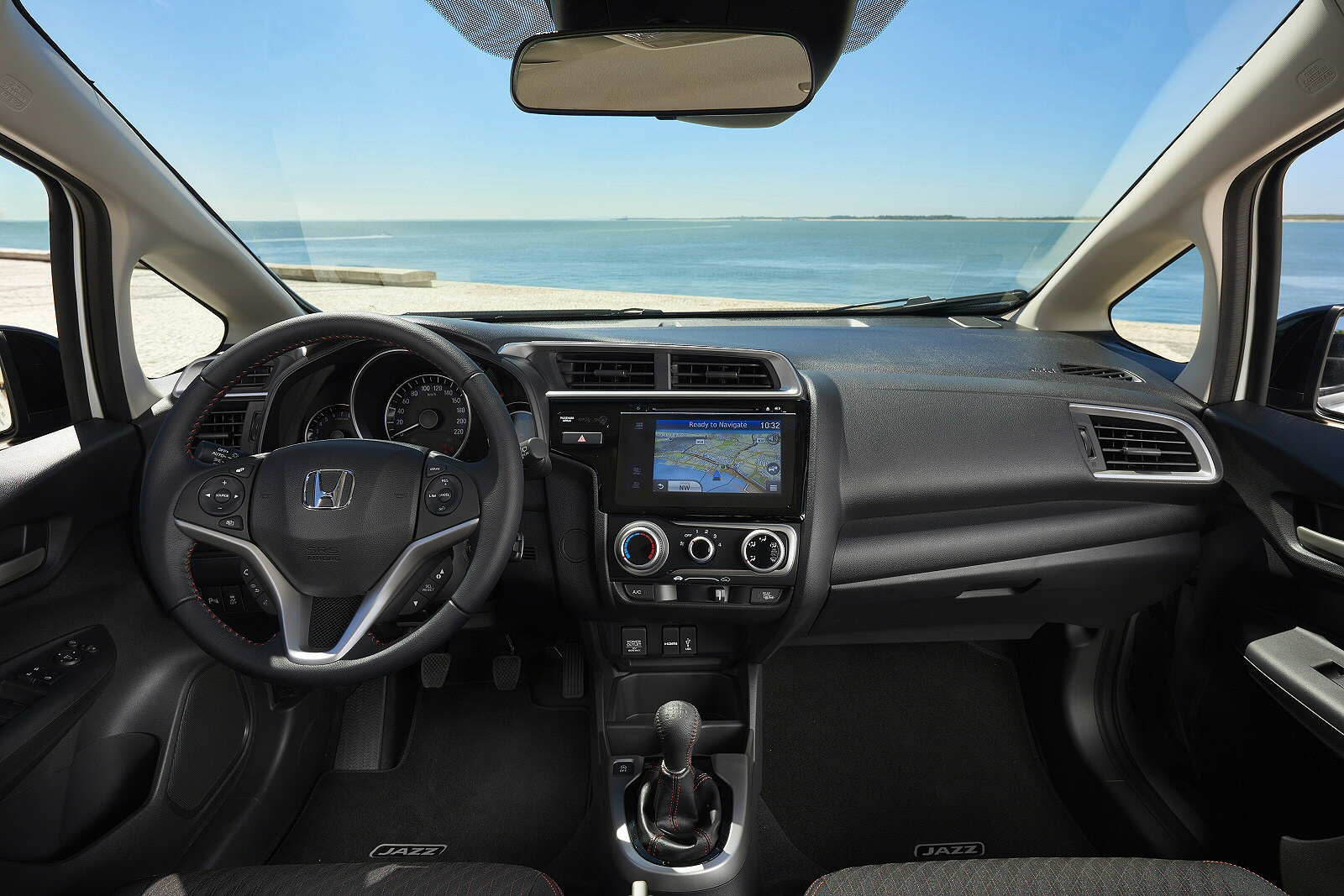 New Honda Jazz 13 I Vtec Se 5dr Petrol Hatchback For Sale Vertu Honda
