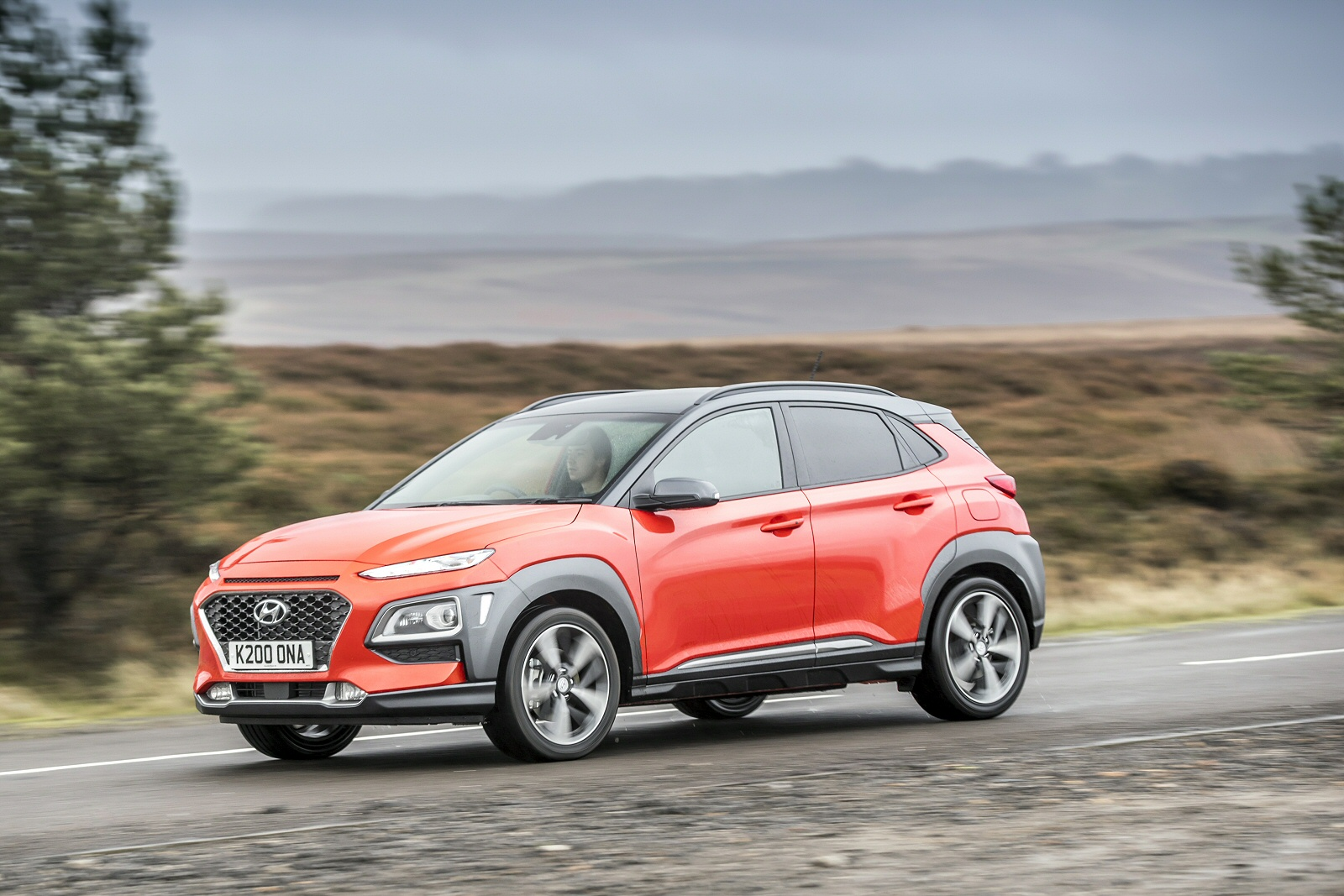 new hyundai kona 1 0t gdi blue drive premium 5dr petrol hatchback for sale bristol street. Black Bedroom Furniture Sets. Home Design Ideas