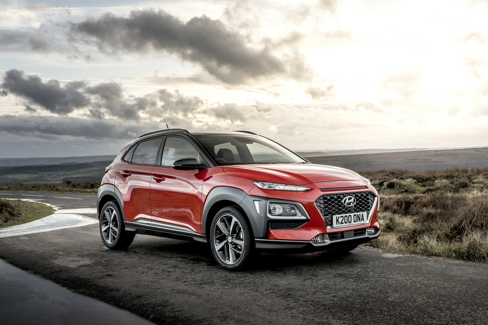 new hyundai kona 1 0t gdi blue drive premium se 5dr petrol hatchback for sale macklin motors. Black Bedroom Furniture Sets. Home Design Ideas