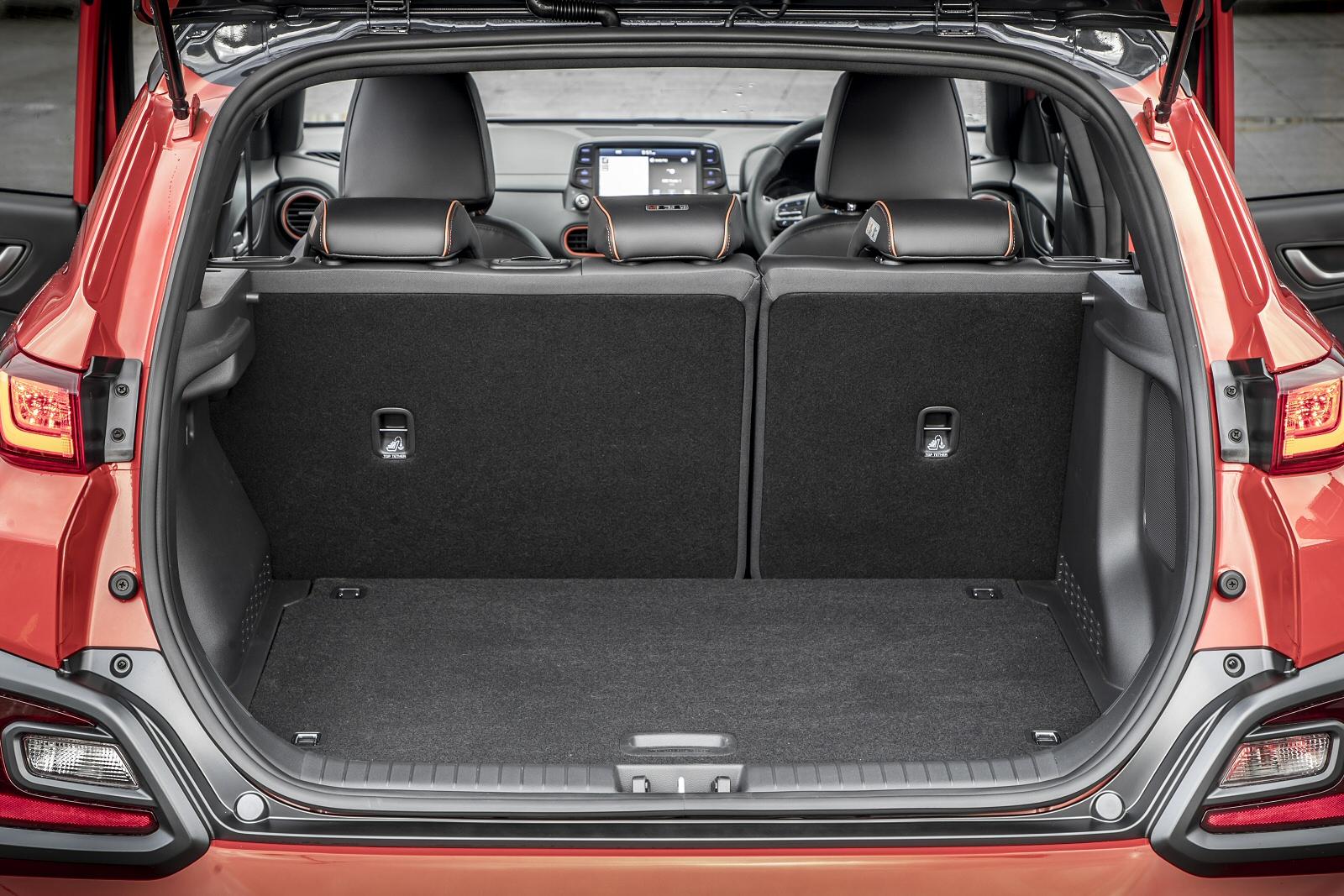 New Hyundai Kona 1 6 CRDi SE 5dr Diesel Hatchback for Sale