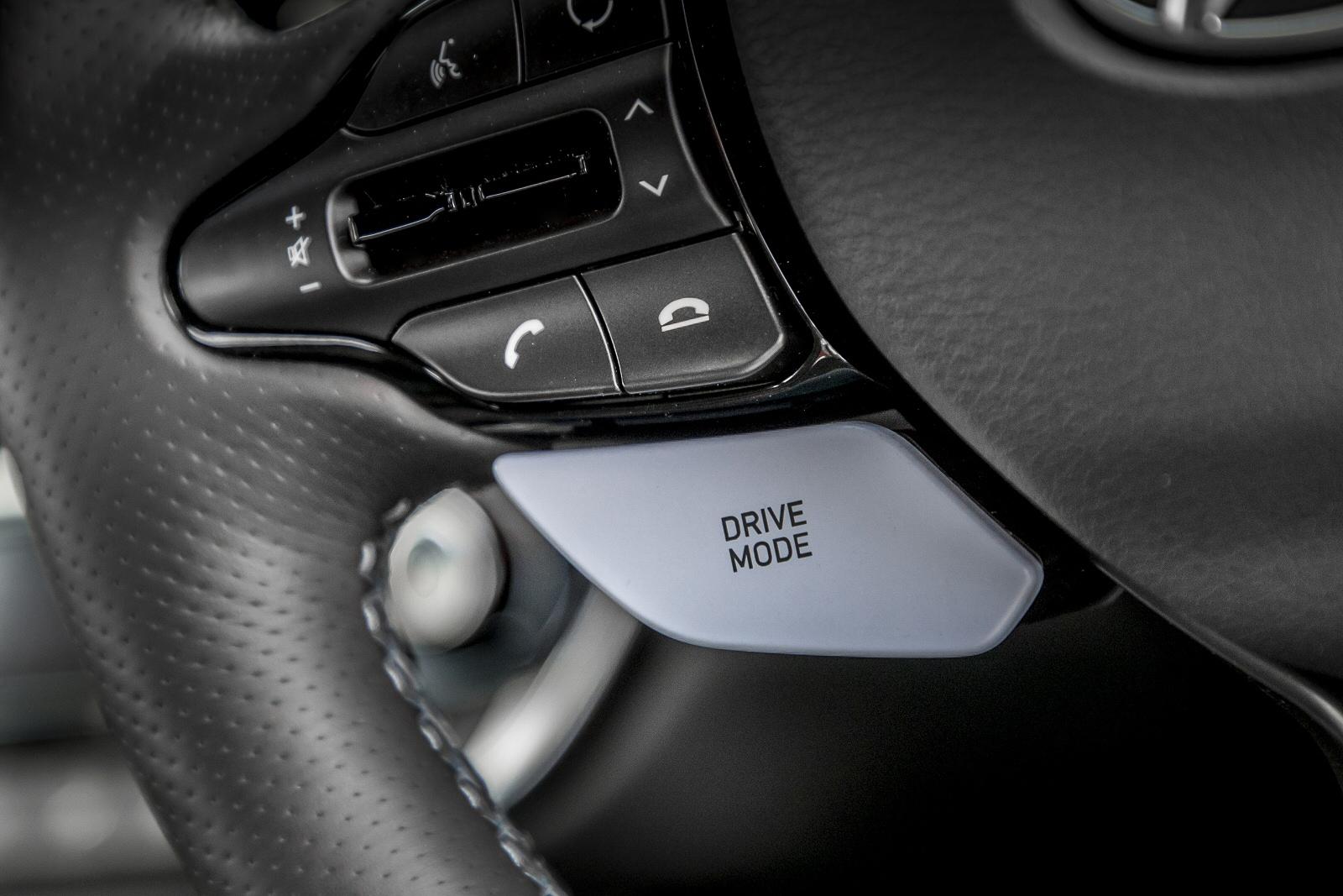 New Hyundai i30 2 0T GDI N 5dr Petrol Hatchback for Sale | Macklin