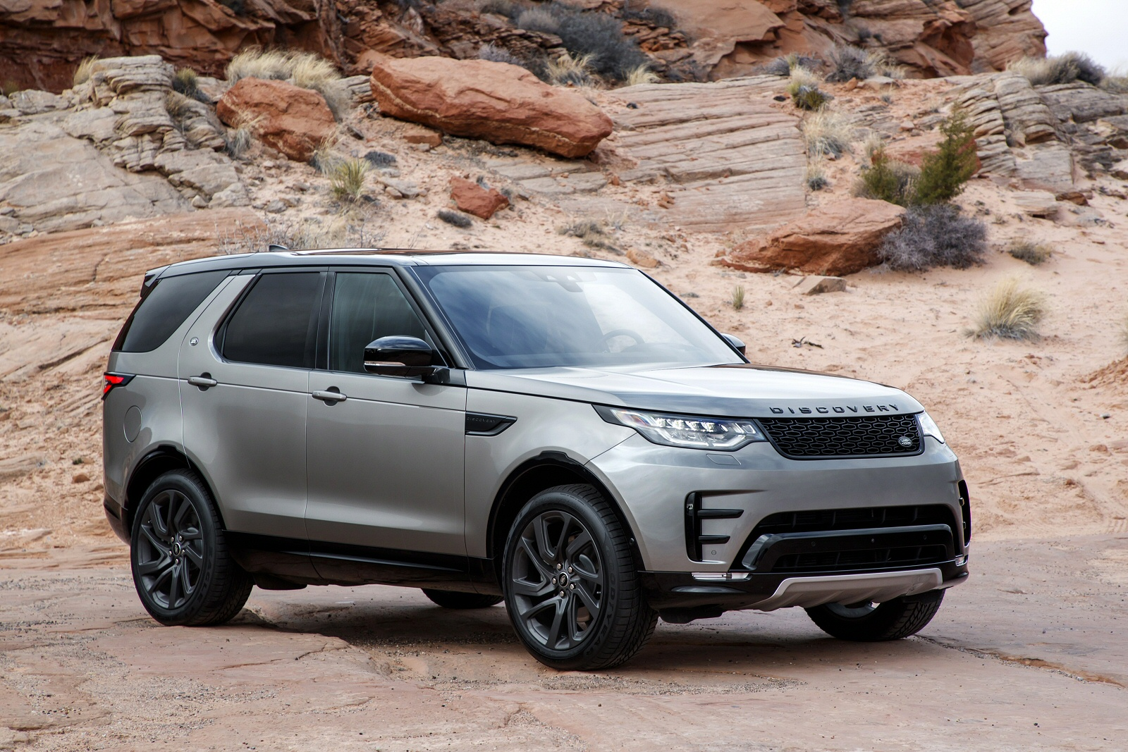 Image result for land rover discovery sd6 306 hse