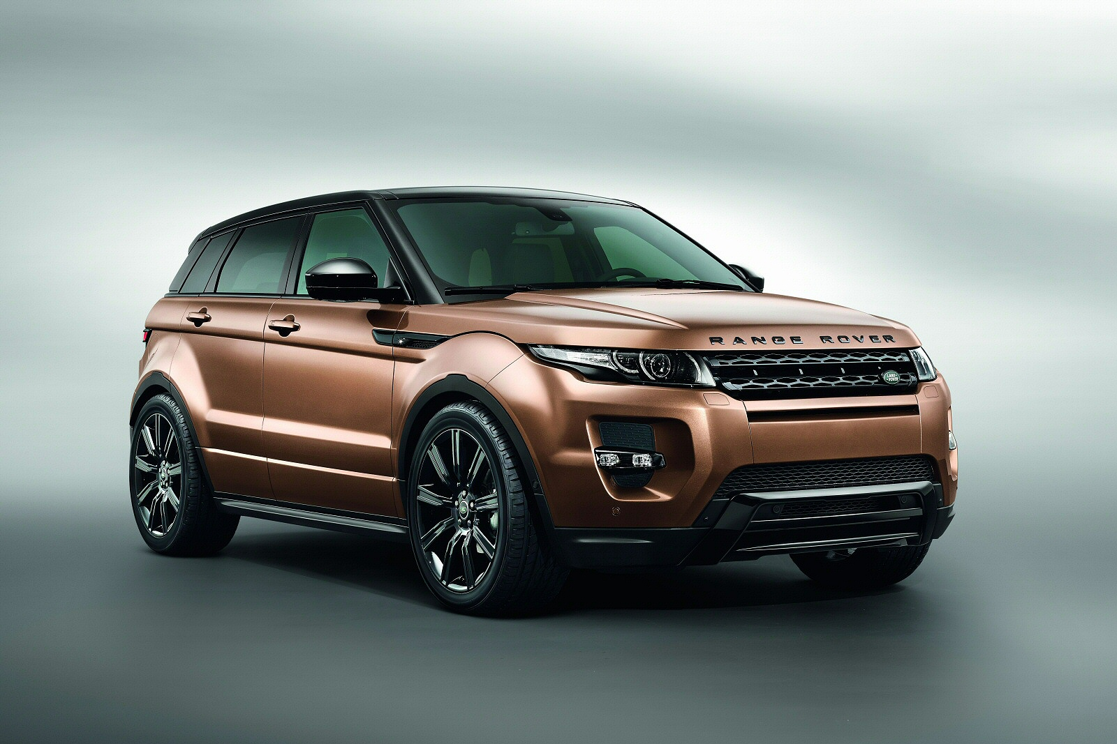 New Land Rover Range Rover Evoque 2 0 Td4 Hse Dynamic 5dr