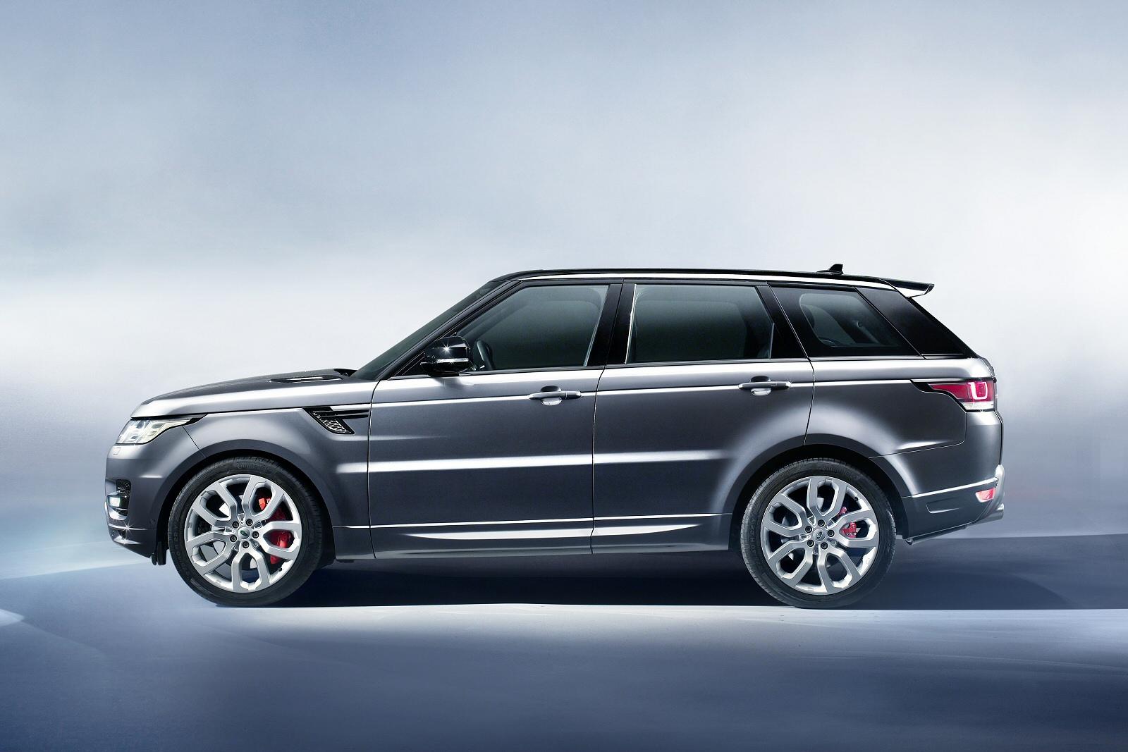 New Land Rover Range Rover Sport 3 0 Sdv6 306