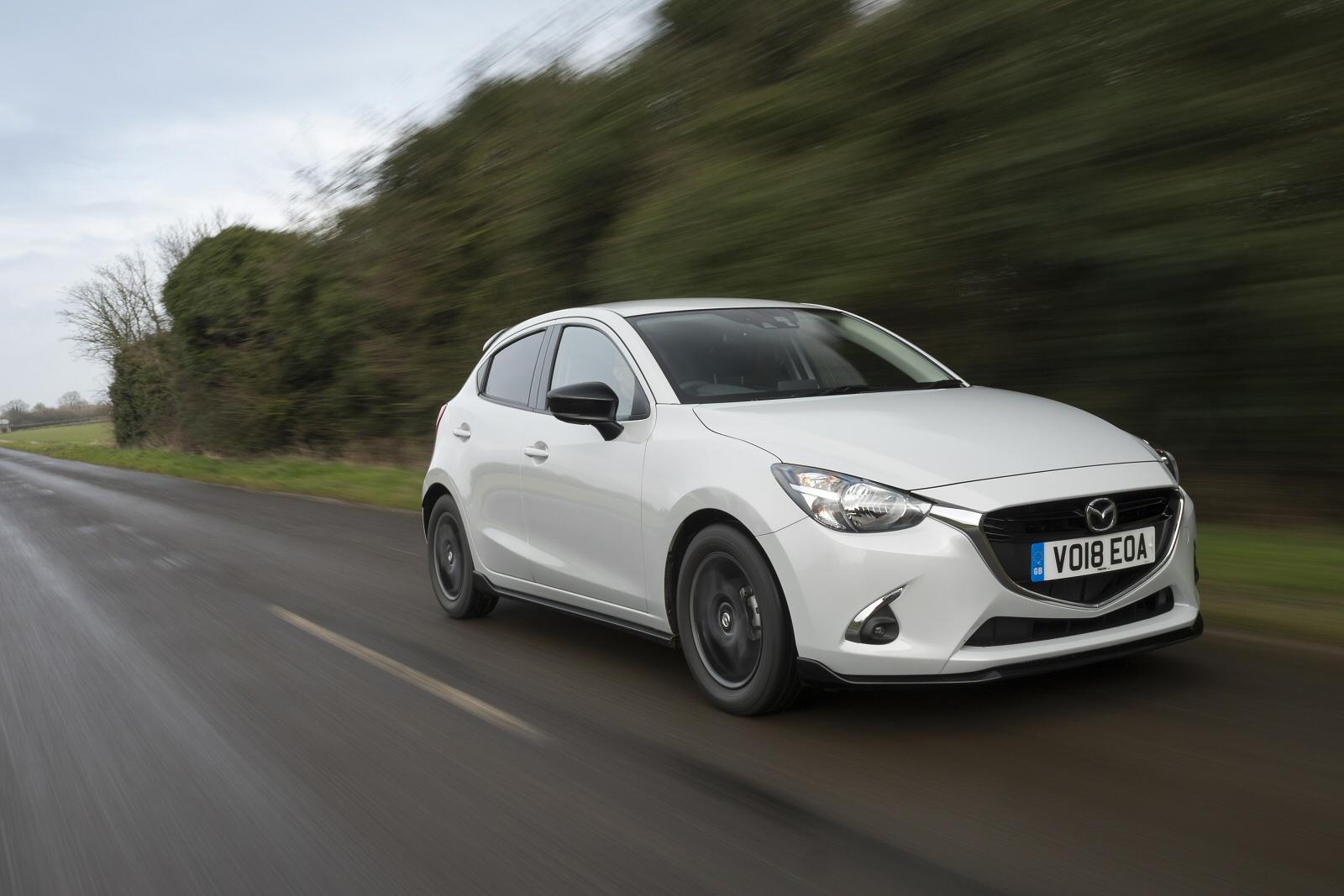 new mazda 2 1.5 75 se+ 5dr petrol hatchback for sale | bristol street