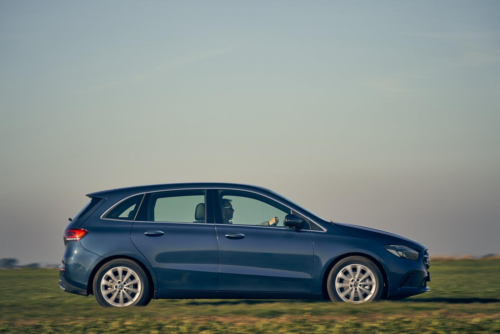 B200 Exclusive Edition Plus 5dr Auto Petrol Hatchback