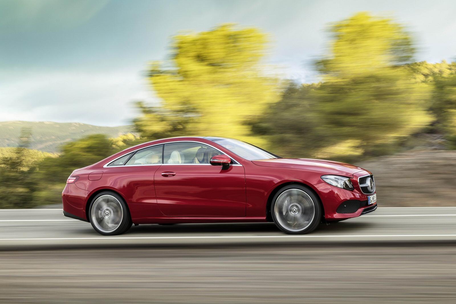 New mercedes benz e class e300 amg line premium 2dr 9g for Mercedes benz e300
