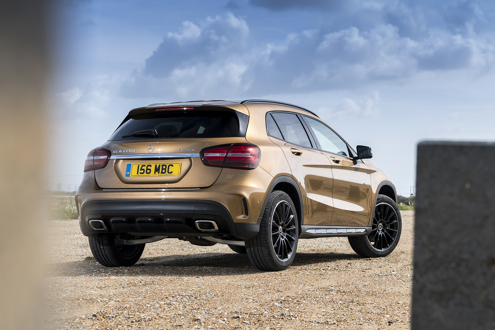 new mercedes benz gla 200 se executive 5dr petrol hatchback for sale vertu mercedes benz. Black Bedroom Furniture Sets. Home Design Ideas