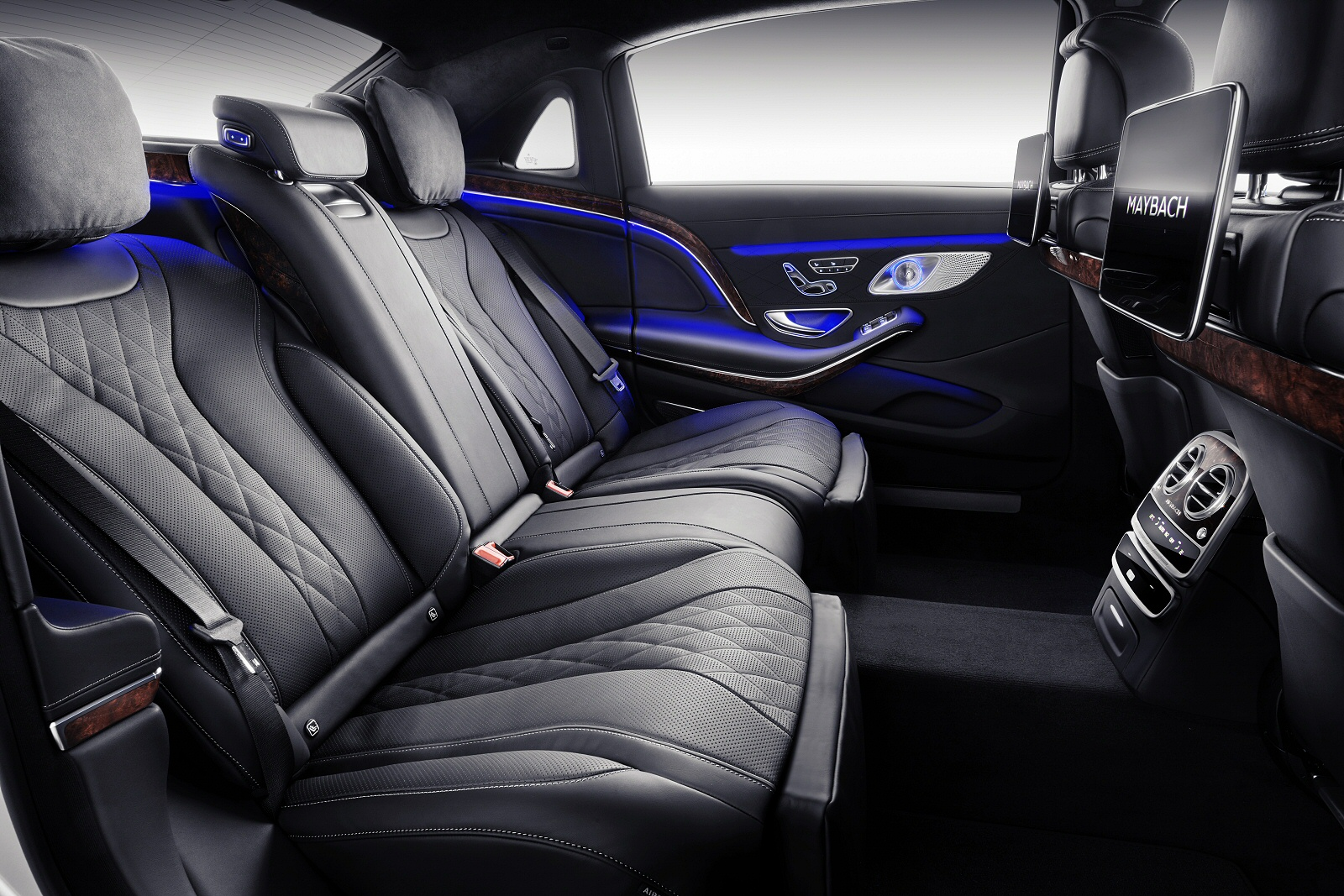 new mercedes-benz s-class maybach s650 4dr auto petrol saloon for