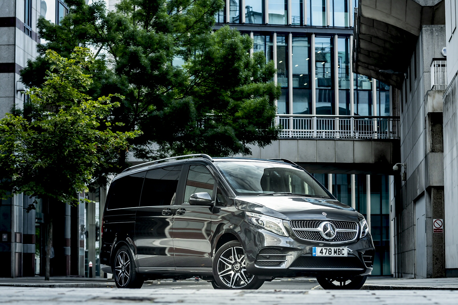 45d693211 New Mercedes-Benz V-Class V220 d Marco Polo Horizon Sport 4dr Auto [Long]  Diesel Estate for Sale | Vertu Mercedes-Benz