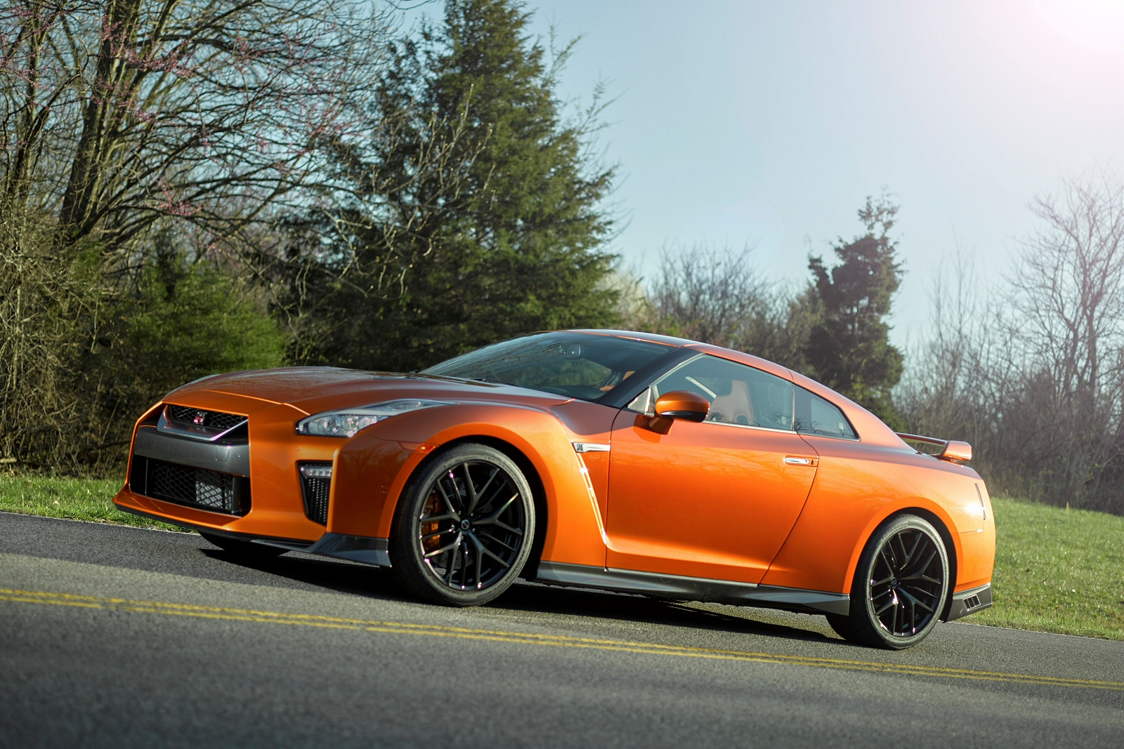 ... 3.8 Track Edition Engineered By Nismo 2Dr Auto Petrol Coupe ...