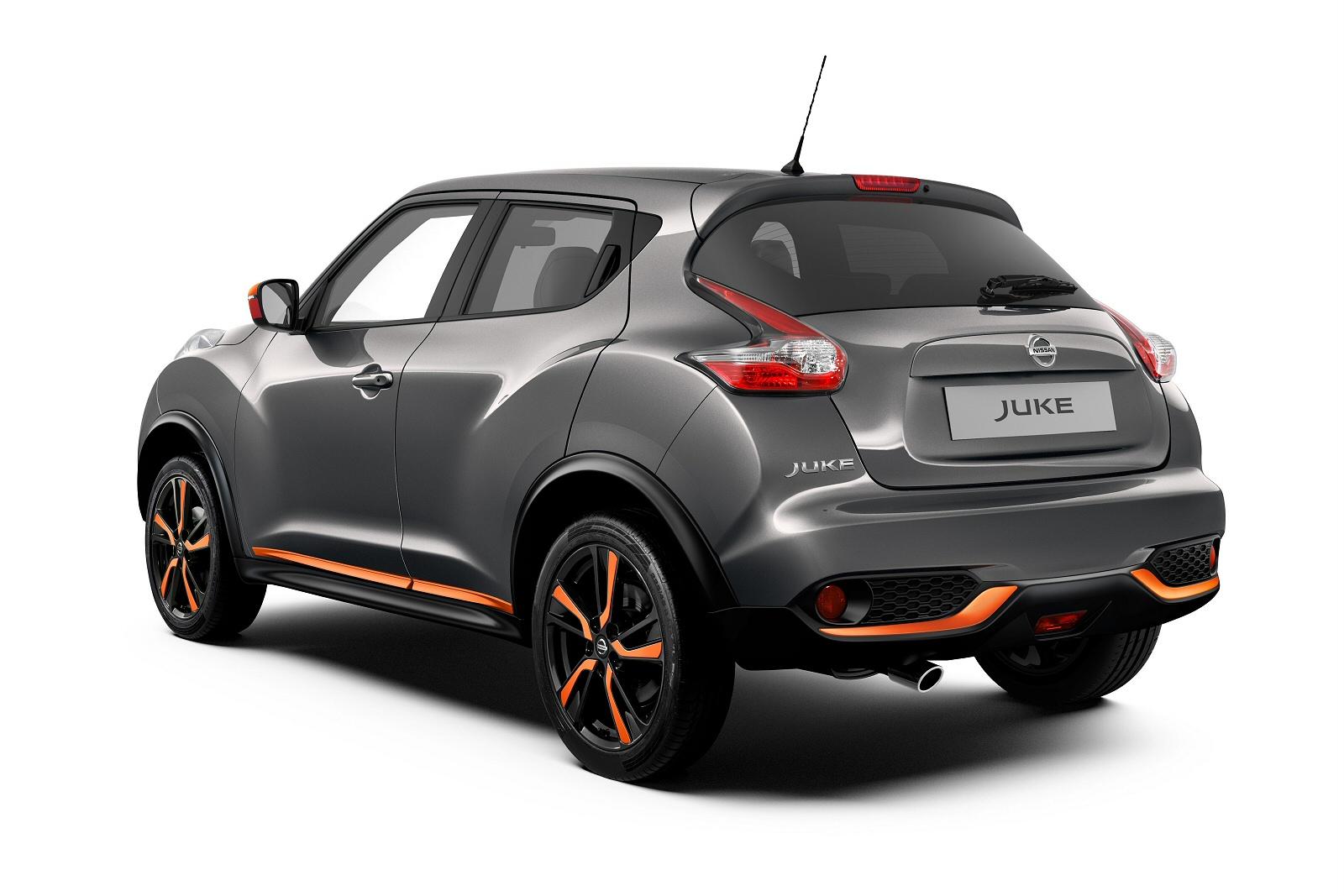 new nissan juke 1 2 dig t bose personal edition 5dr petrol hatchback for sale bristol street. Black Bedroom Furniture Sets. Home Design Ideas