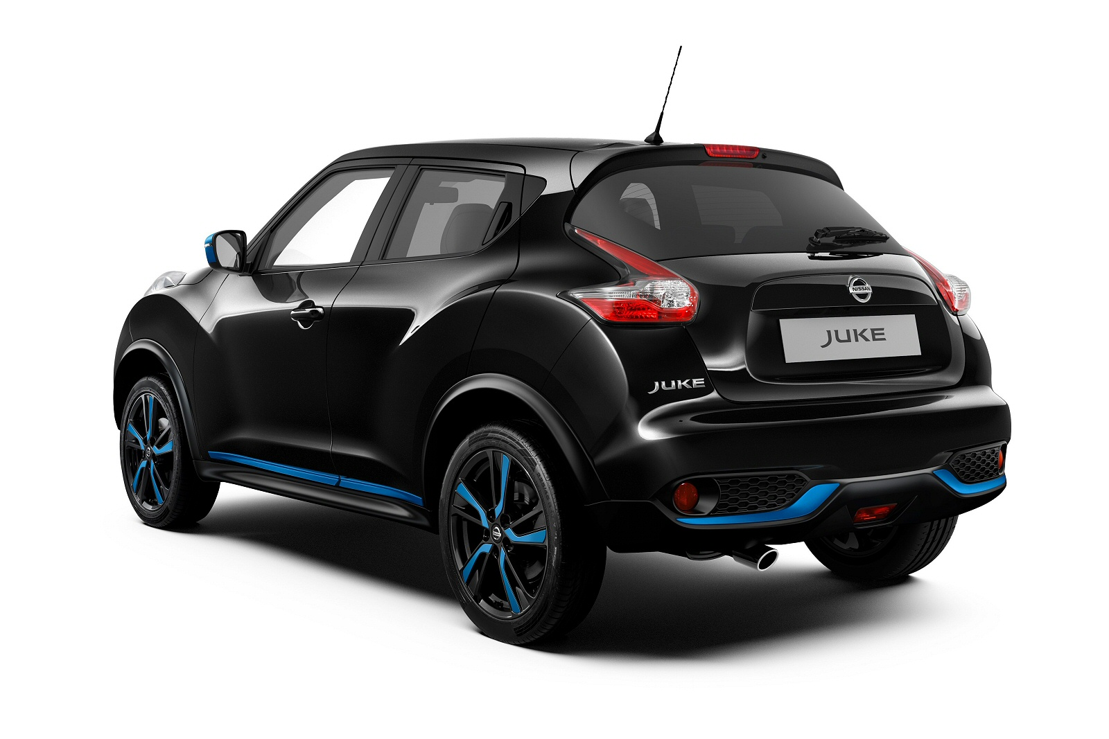 New Nissan Juke 1.6 [94] Visia 5Dr Petrol Hatchback for Sale ...