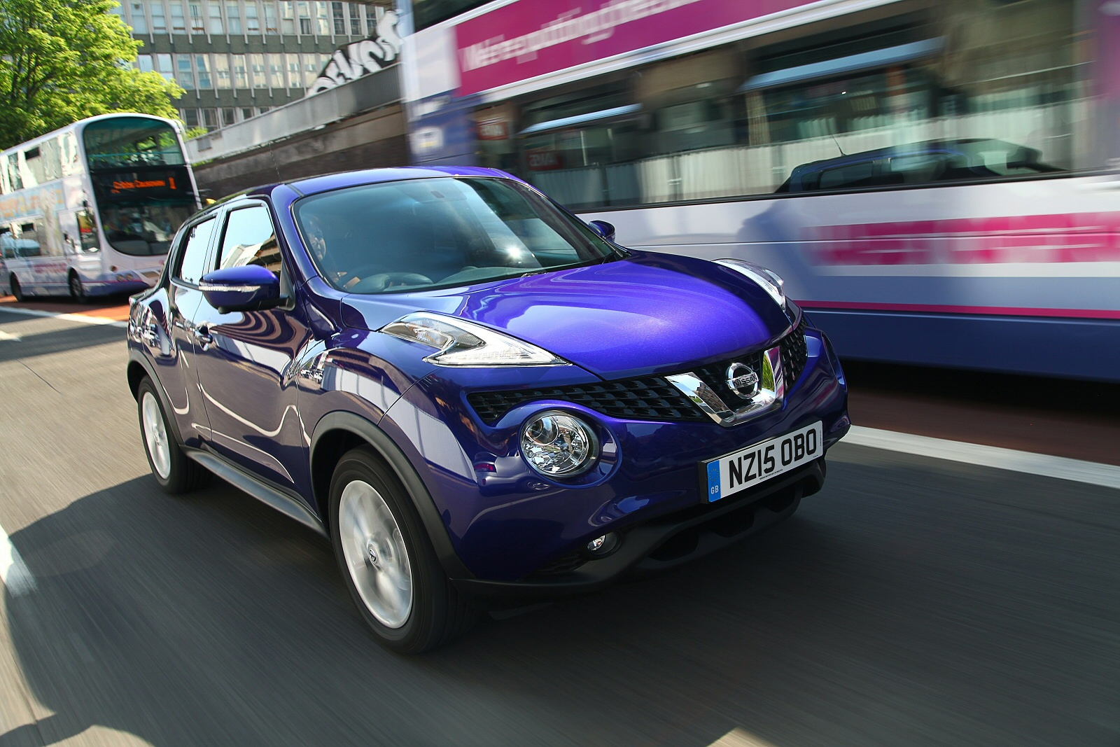 new nissan juke 1 5 dci n connecta 5dr diesel hatchback. Black Bedroom Furniture Sets. Home Design Ideas