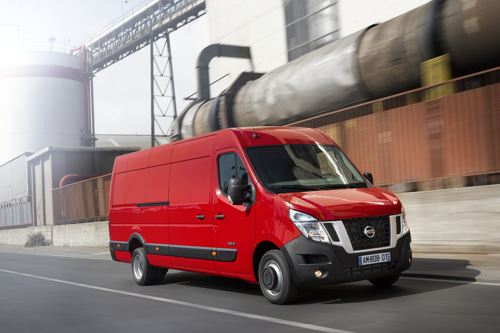 cba62b87a0 New Nissan Nv400 F28 L1 Diesel 2.3 dCi 110ps H1 E Van for Sale ...