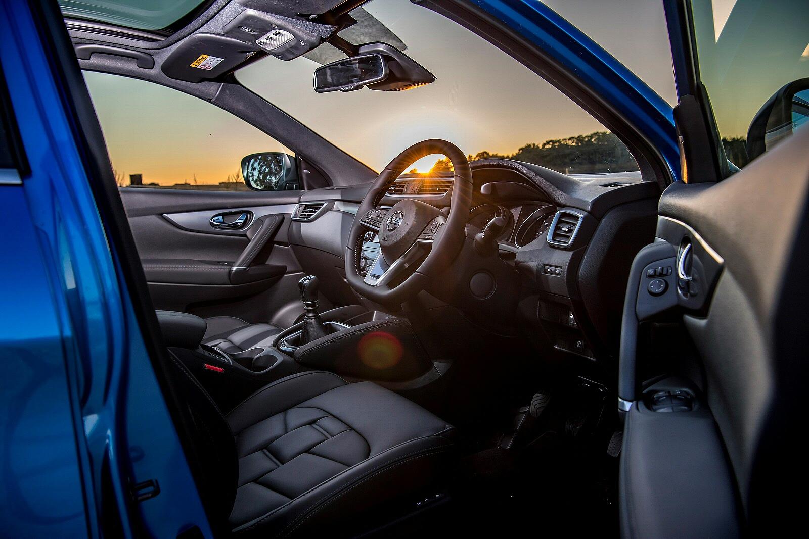 New Nissan Qashqai 1.3 DiG-T 160 Tekna+ 5dr Petrol ...