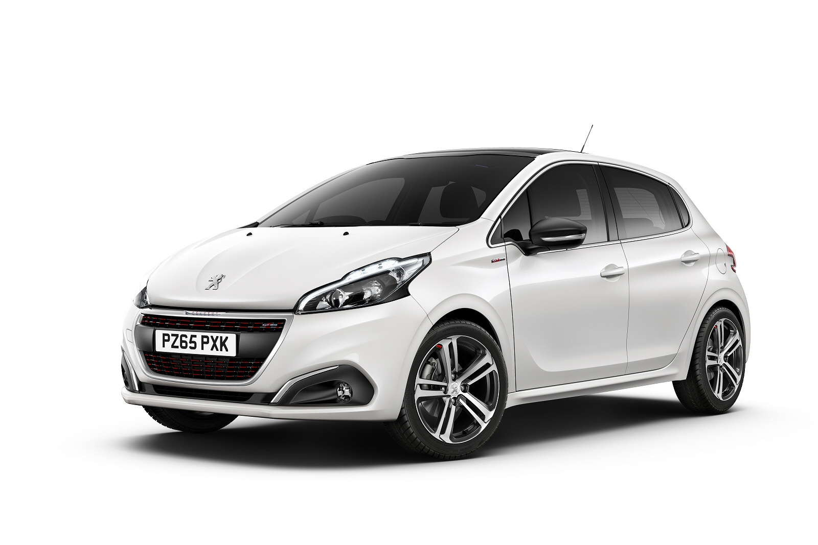 new peugeot 208 1 2 puretech 110 gt line 5dr petrol hatchback for sale bristol street. Black Bedroom Furniture Sets. Home Design Ideas