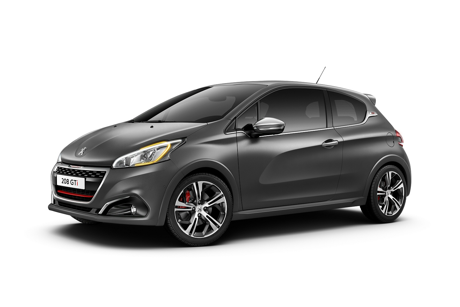 new peugeot 208 1 6 thp gti prestige 3dr petrol hatchback for sale bristol street. Black Bedroom Furniture Sets. Home Design Ideas