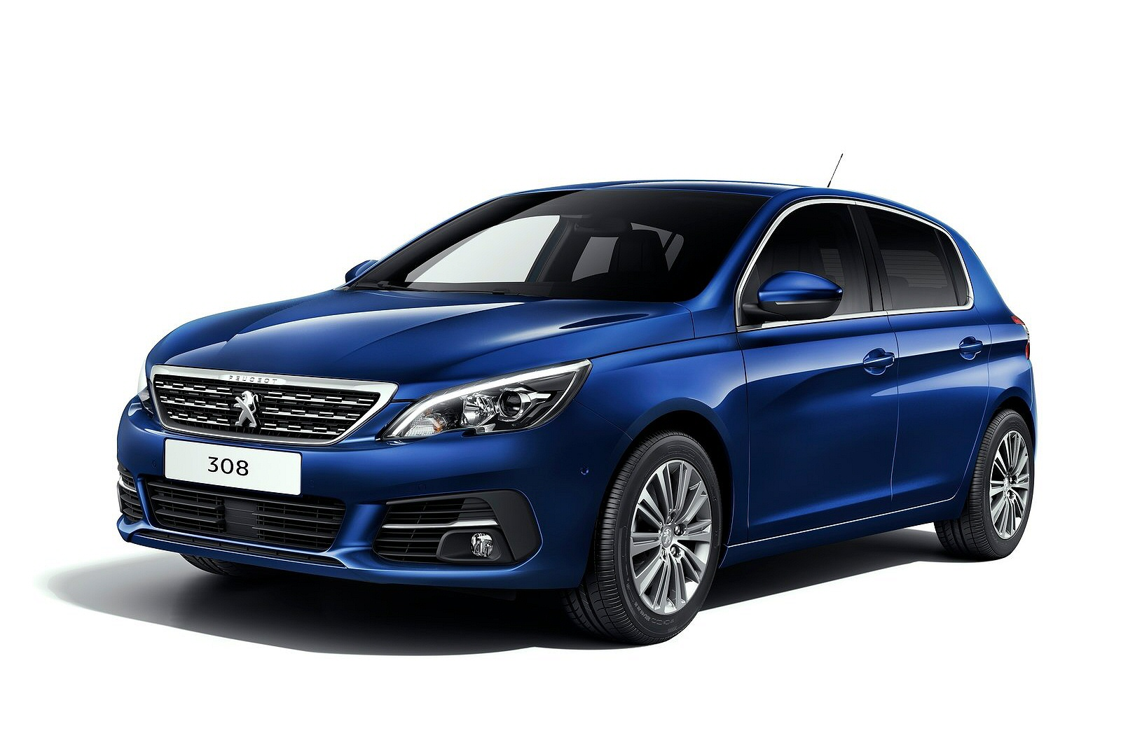 new peugeot 308 1 5 bluehdi 130 tech edition 5dr diesel hatchback for sale bristol street. Black Bedroom Furniture Sets. Home Design Ideas