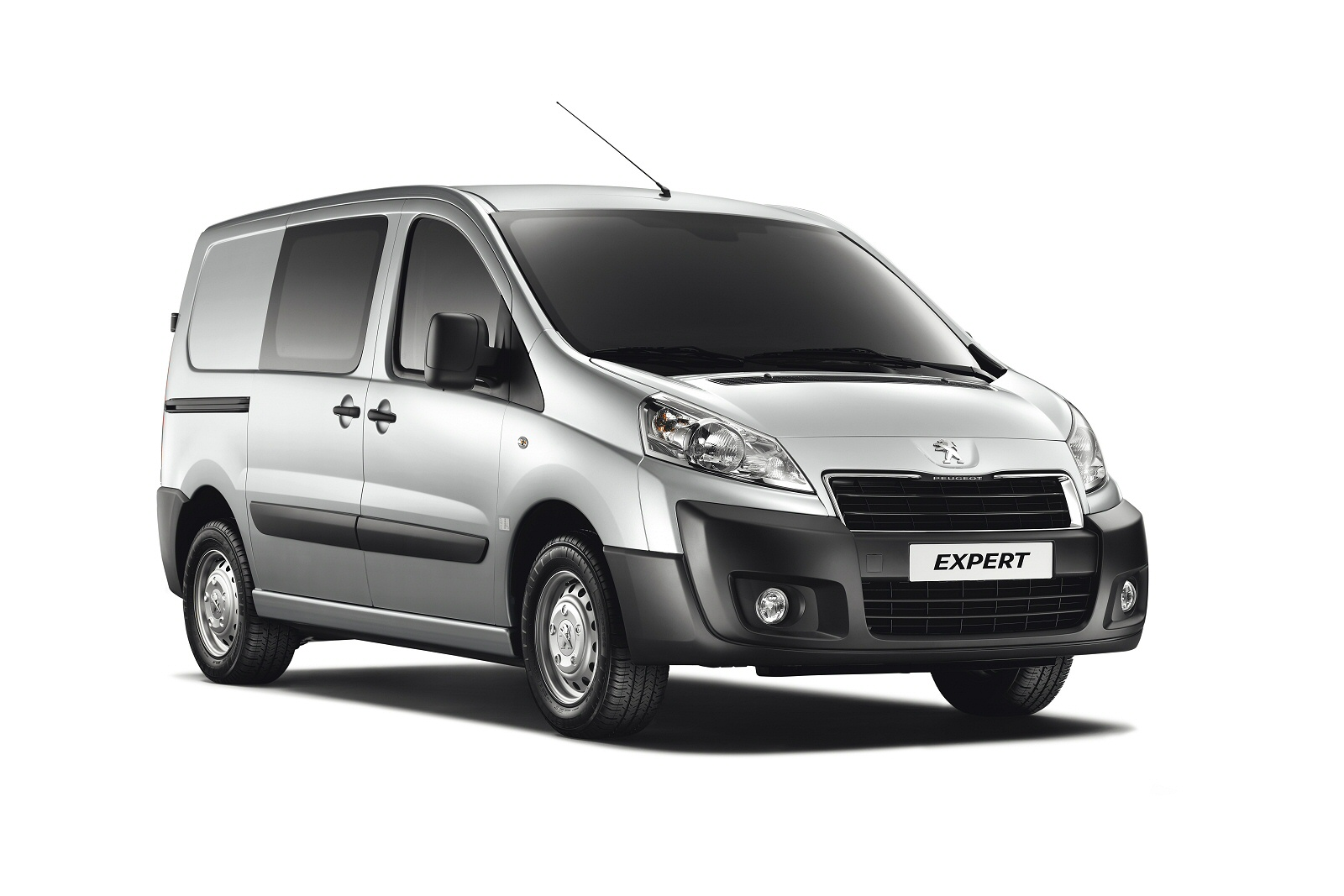 peugeot expert van video review vansdirect. Black Bedroom Furniture Sets. Home Design Ideas