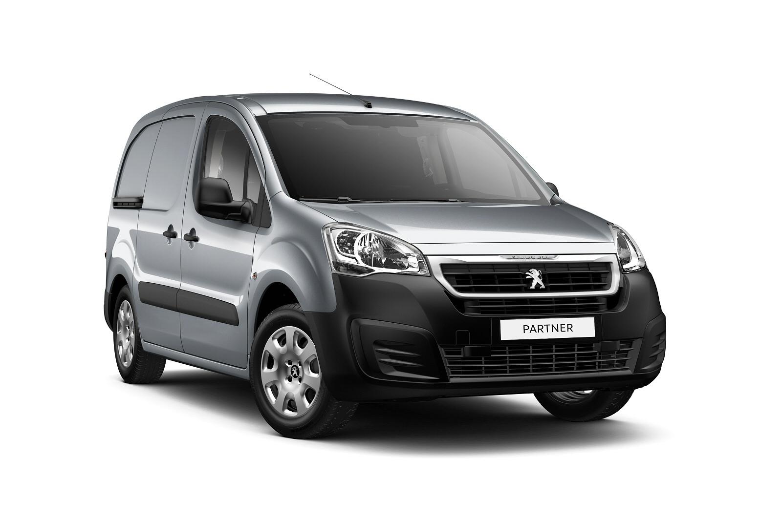new peugeot partner l1 diesel 850 1 6 bluehdi 100 professional van for sale one stop vans. Black Bedroom Furniture Sets. Home Design Ideas