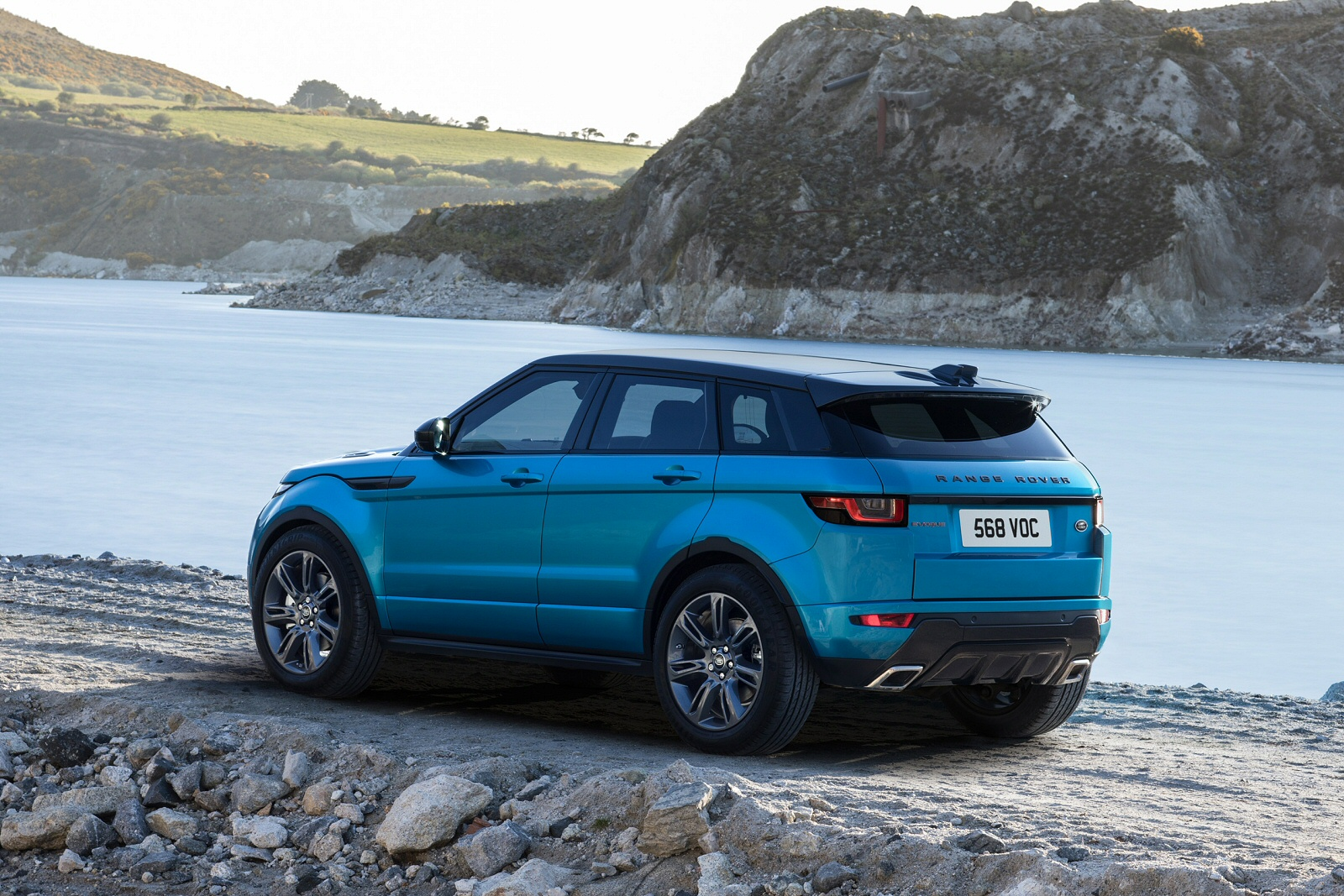models reviews with sport land l review driving test suv rover landrover created road rapha range