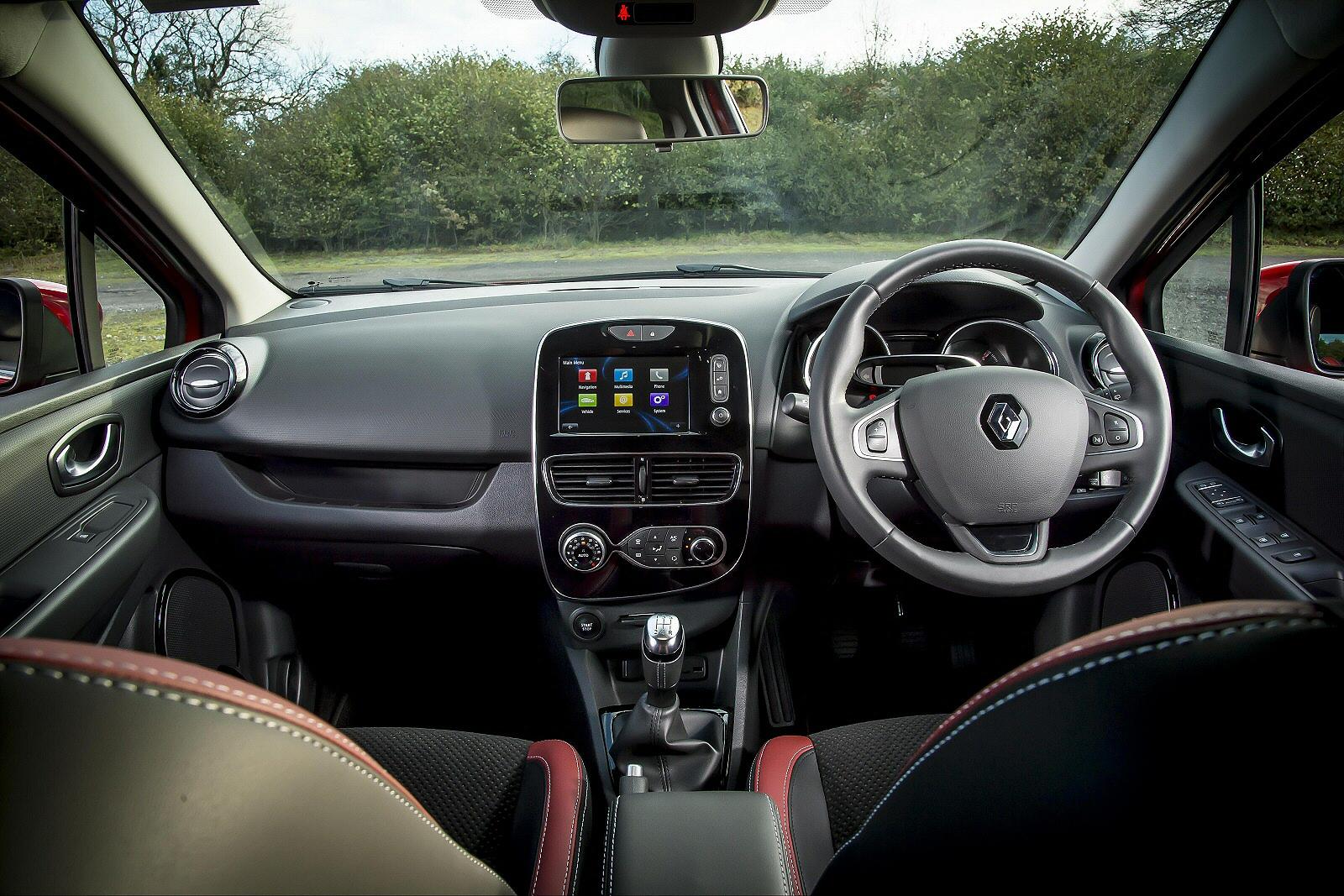 New Renault Clio 1.5 Dci 90 Gt Line 5Dr Diesel Hatchback for Sale   Bristol  Street