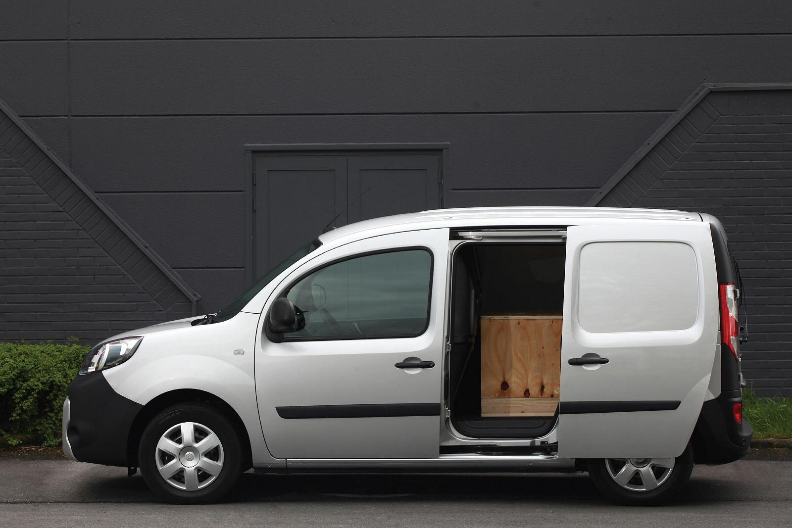 new renault kangoo diesel ml19 energy dci 110 business van euro 6 for sale bristol street. Black Bedroom Furniture Sets. Home Design Ideas