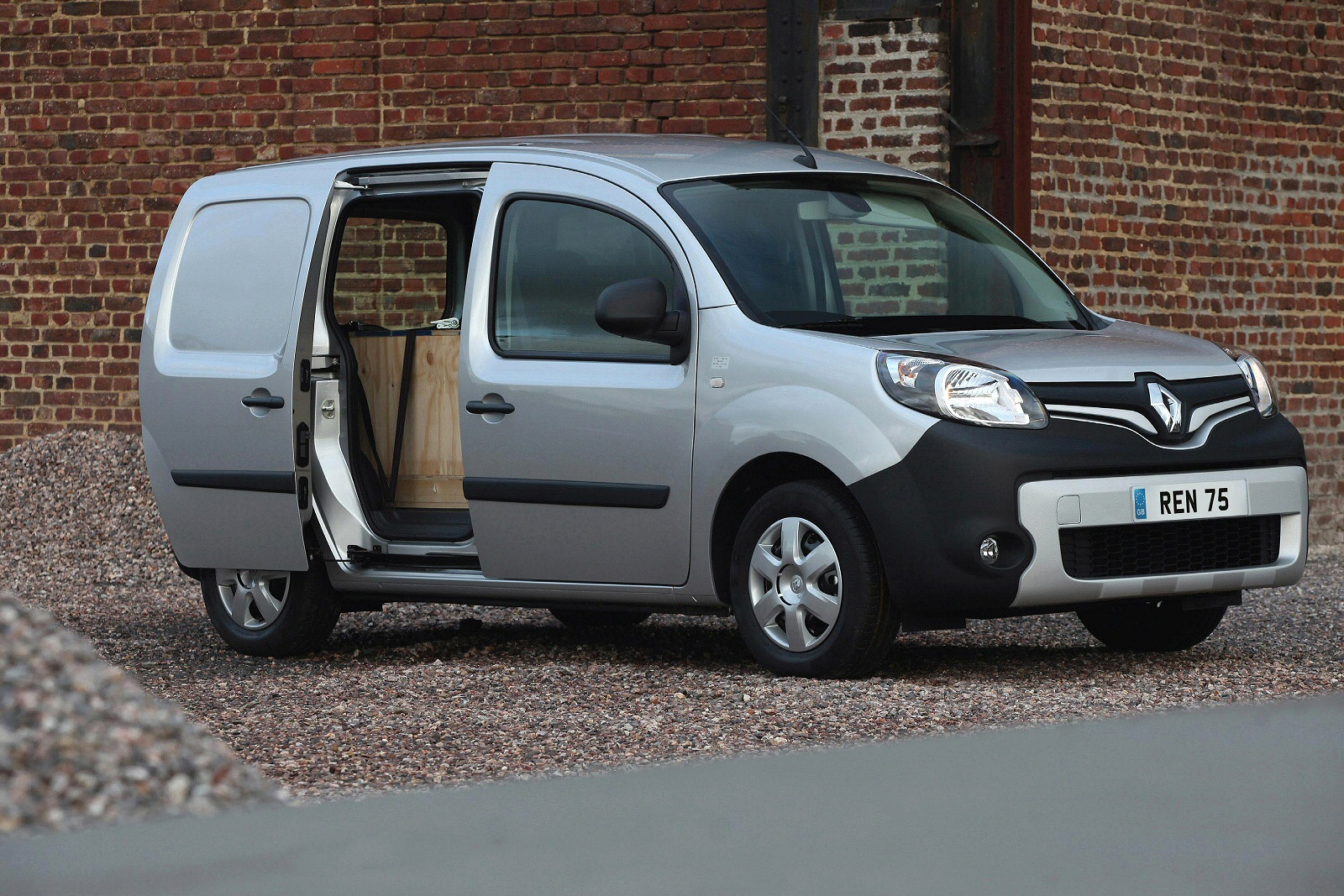 new renault kangoo diesel ml19 energy dci 90 business van euro 6 for sale bristol street. Black Bedroom Furniture Sets. Home Design Ideas