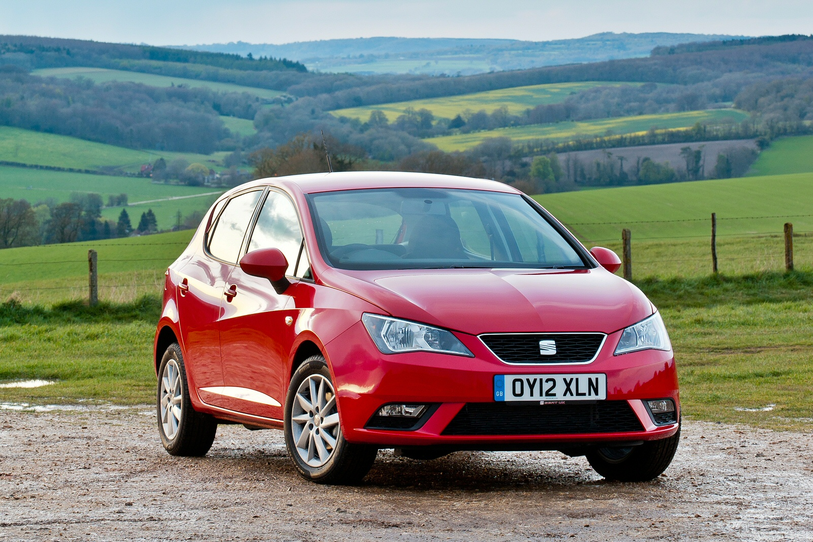 new seat ibiza 1 0 tsi 95 fr 5dr petrol hatchback for sale bristol street. Black Bedroom Furniture Sets. Home Design Ideas