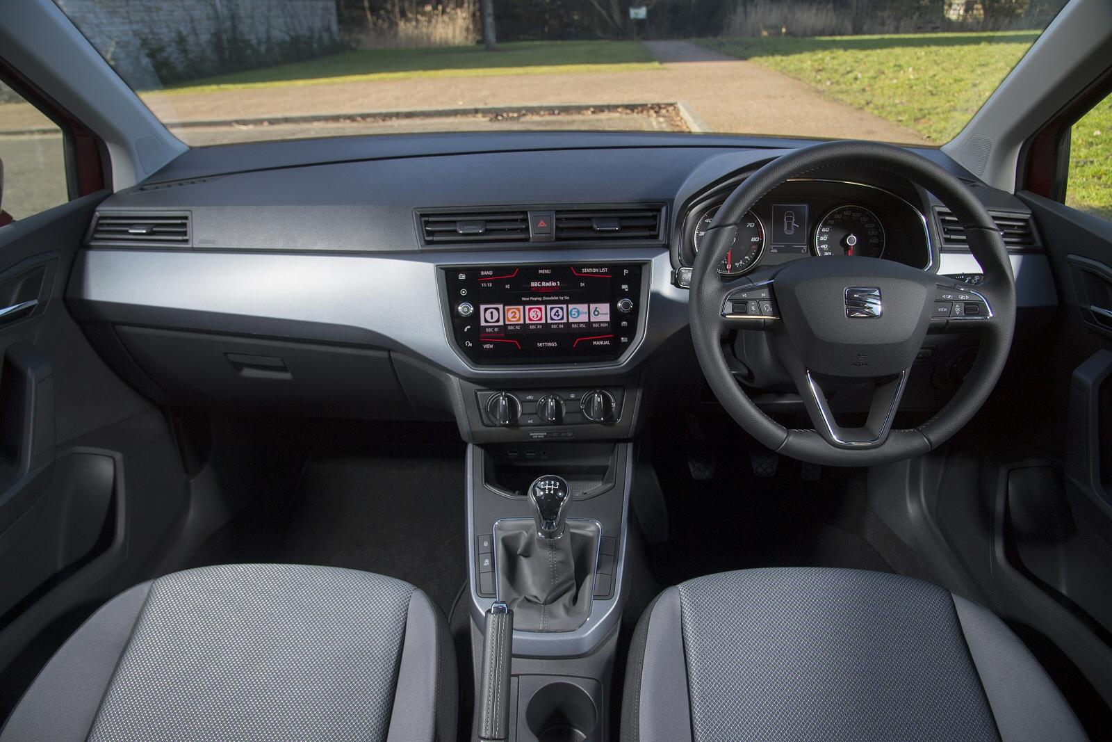 ... 1.0 Tsi 115 Xcellence Lux [ez] 5Dr Dsg Petrol Hatchback