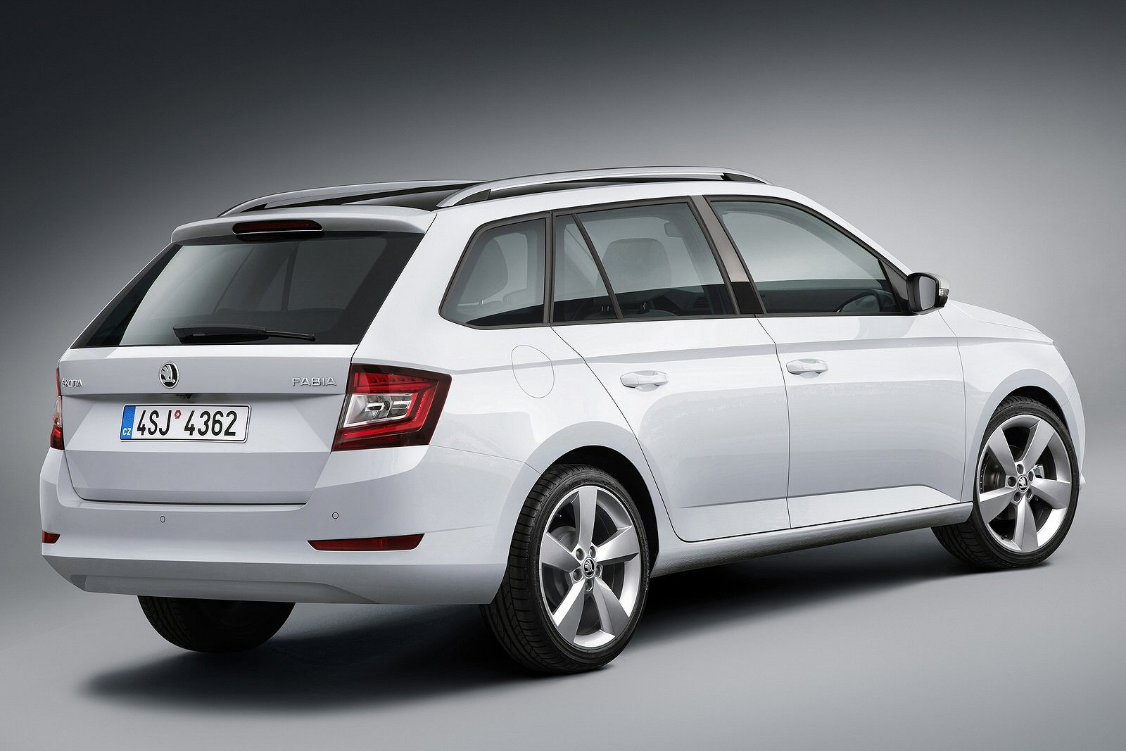 New Skoda Fabia 1 4 Tdi Monte Carlo 5dr Diesel Estate For Sale