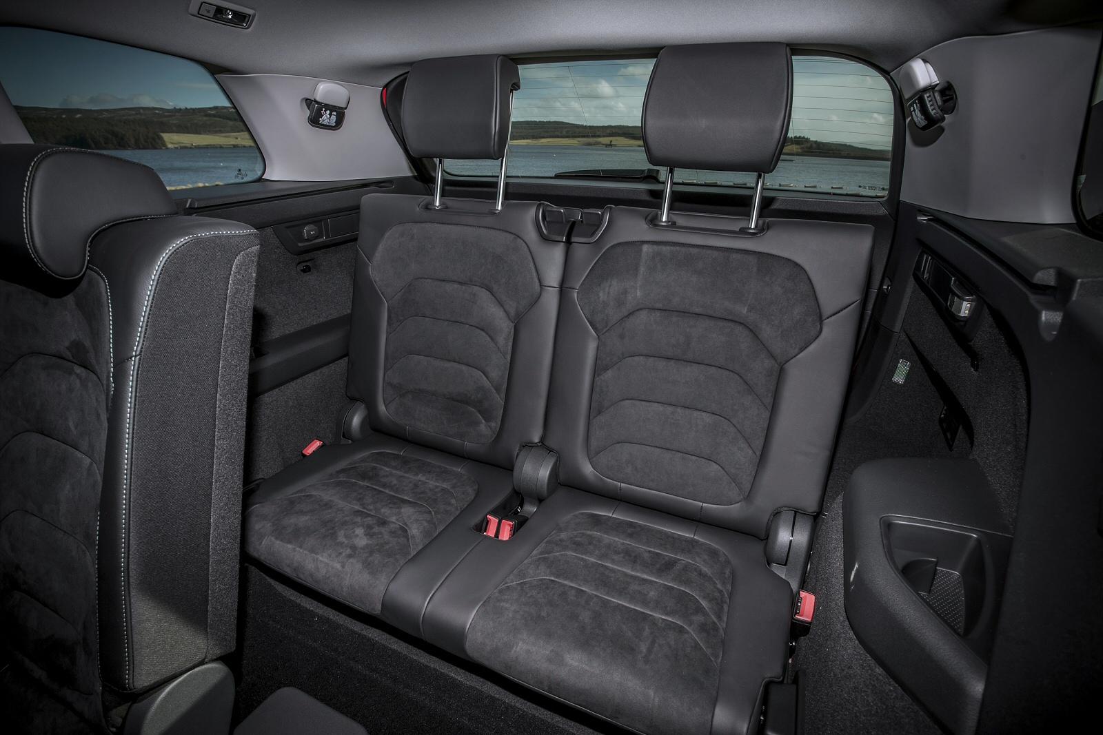 14 Tsi 150 Se L 4X4 5Dr 7 Seat Petrol Estate