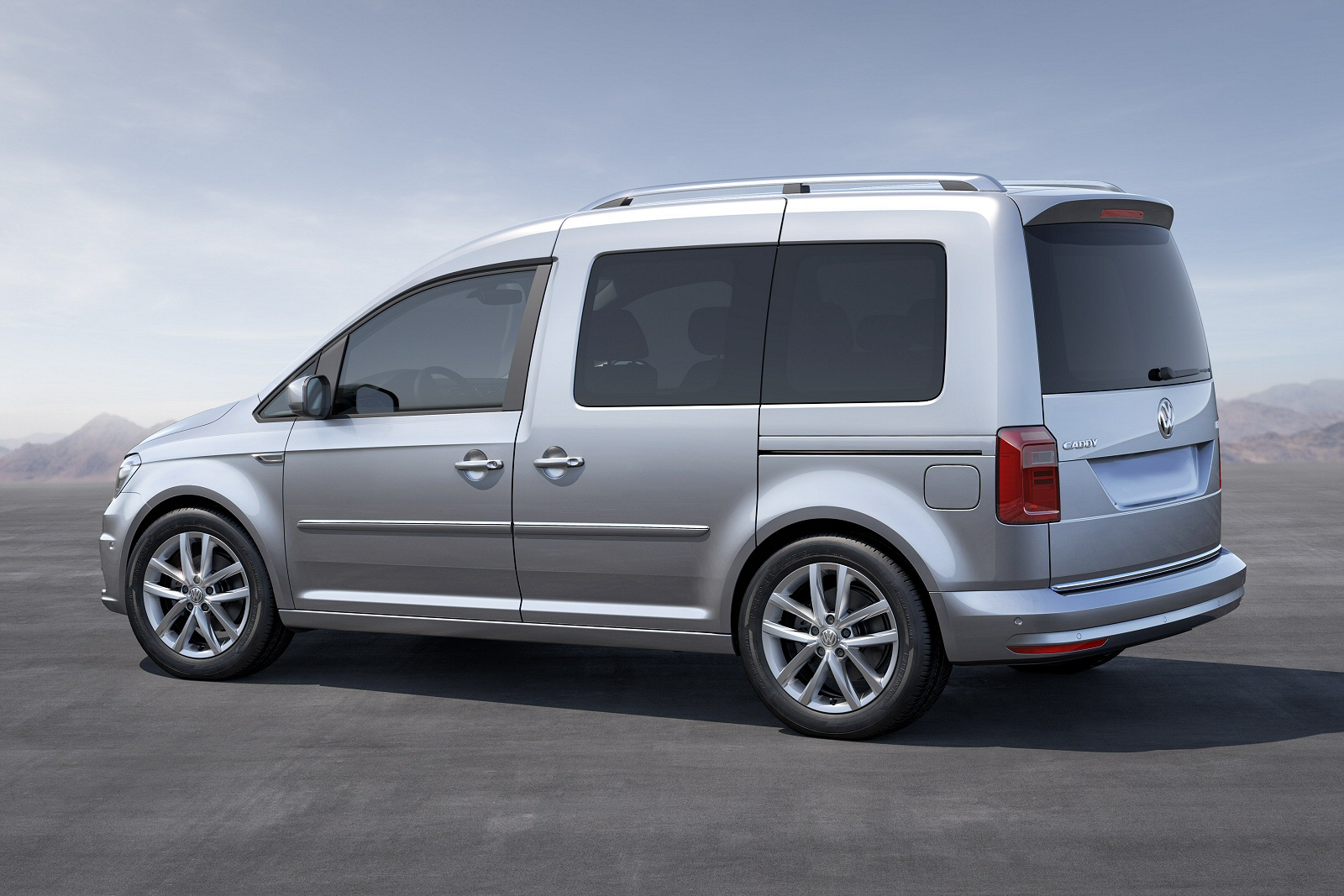 New Volkswagen Caddy Life 1 2 Tsi 5dr Petrol Estate For