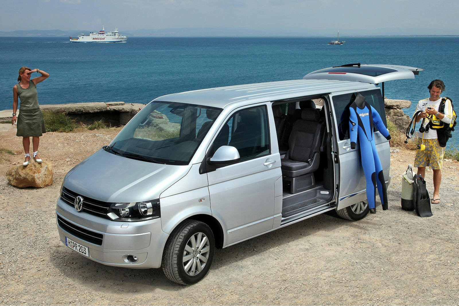 new volkswagen california 2 0 tdi bluemotion tech ocean. Black Bedroom Furniture Sets. Home Design Ideas