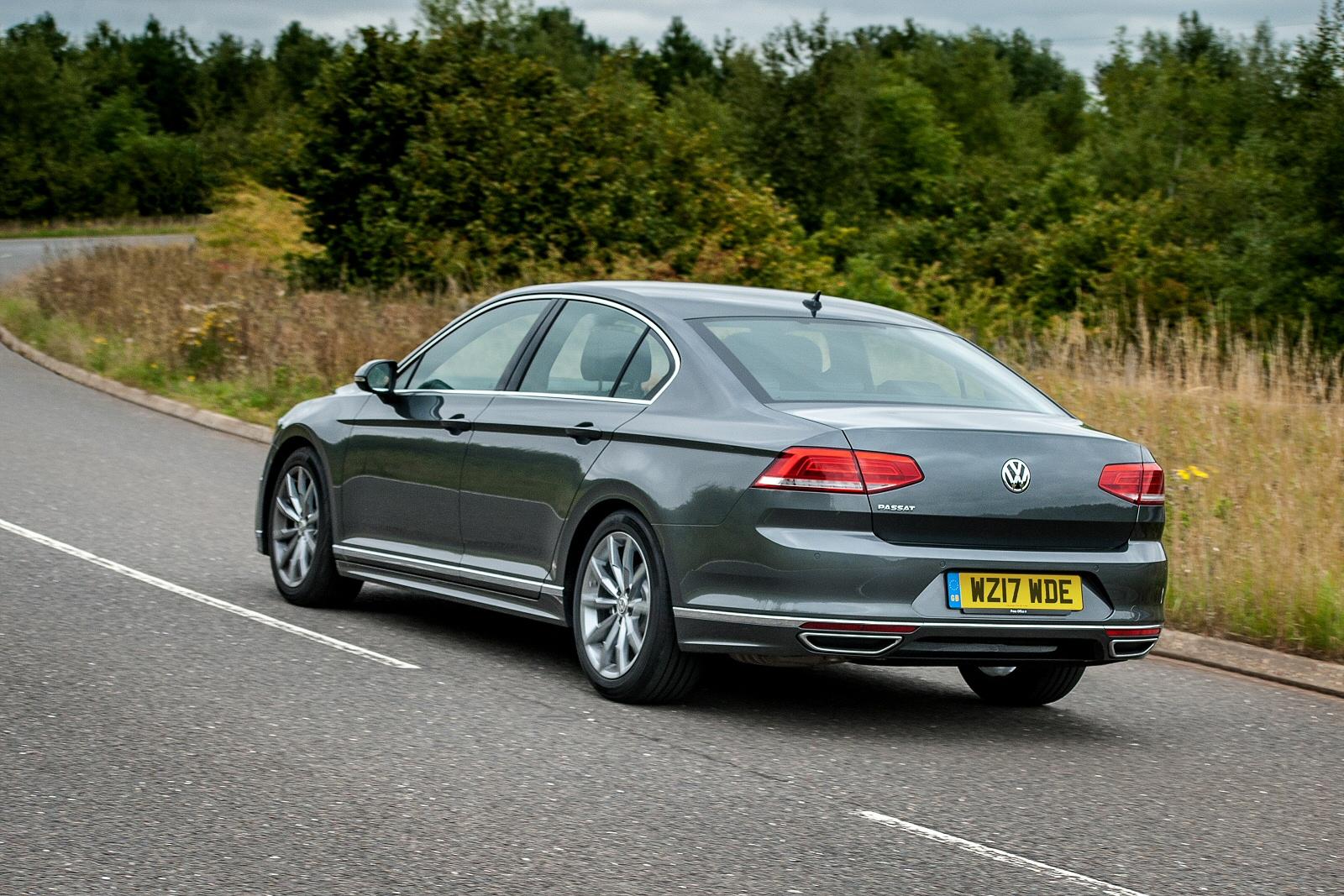 ec2dccc6e91 New Volkswagen Passat 2.0 TDI SE Business 4dr Diesel Saloon for Sale ...