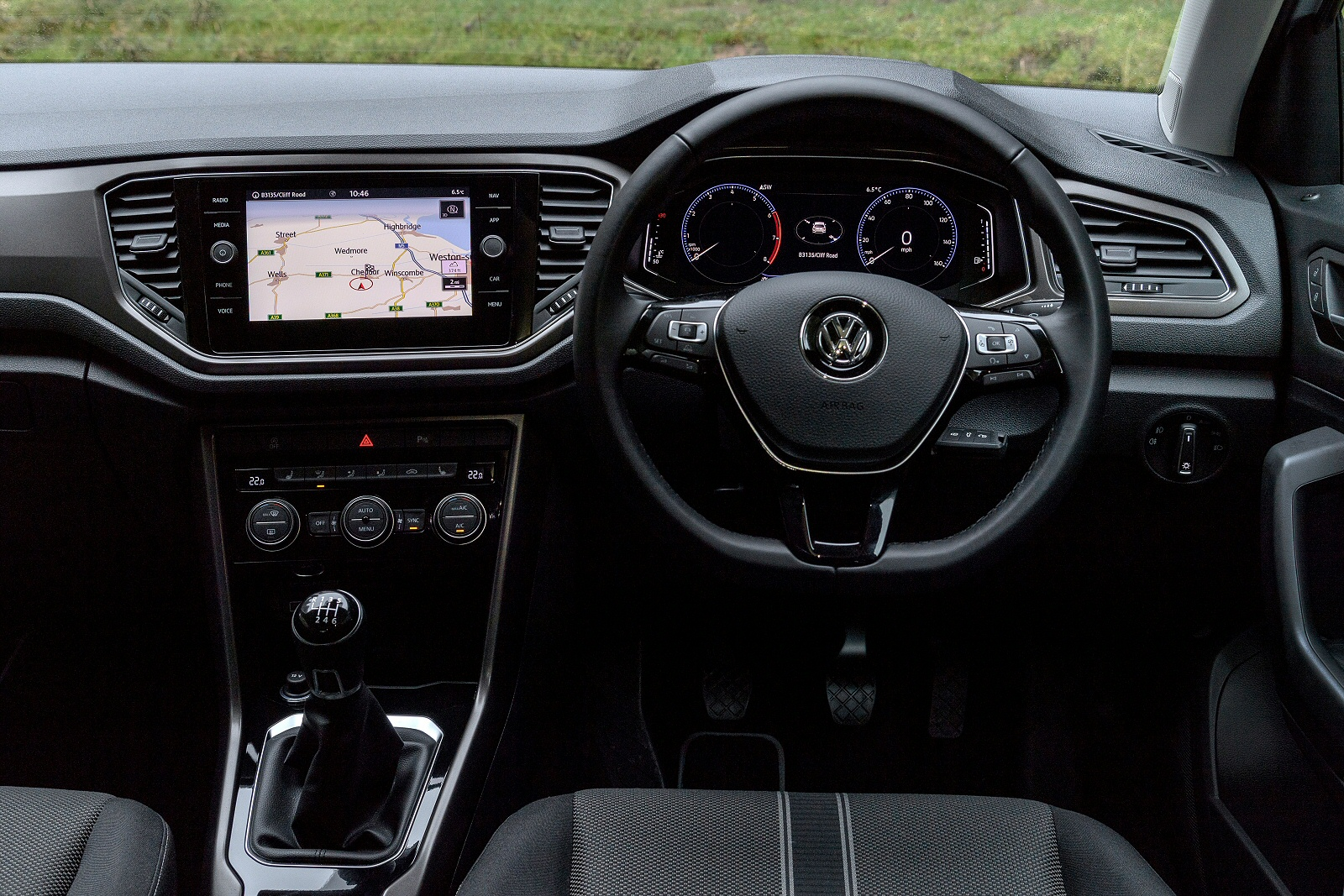 ... 1.5 Tsi Evo Design 5Dr Dsg Petrol Hatchback