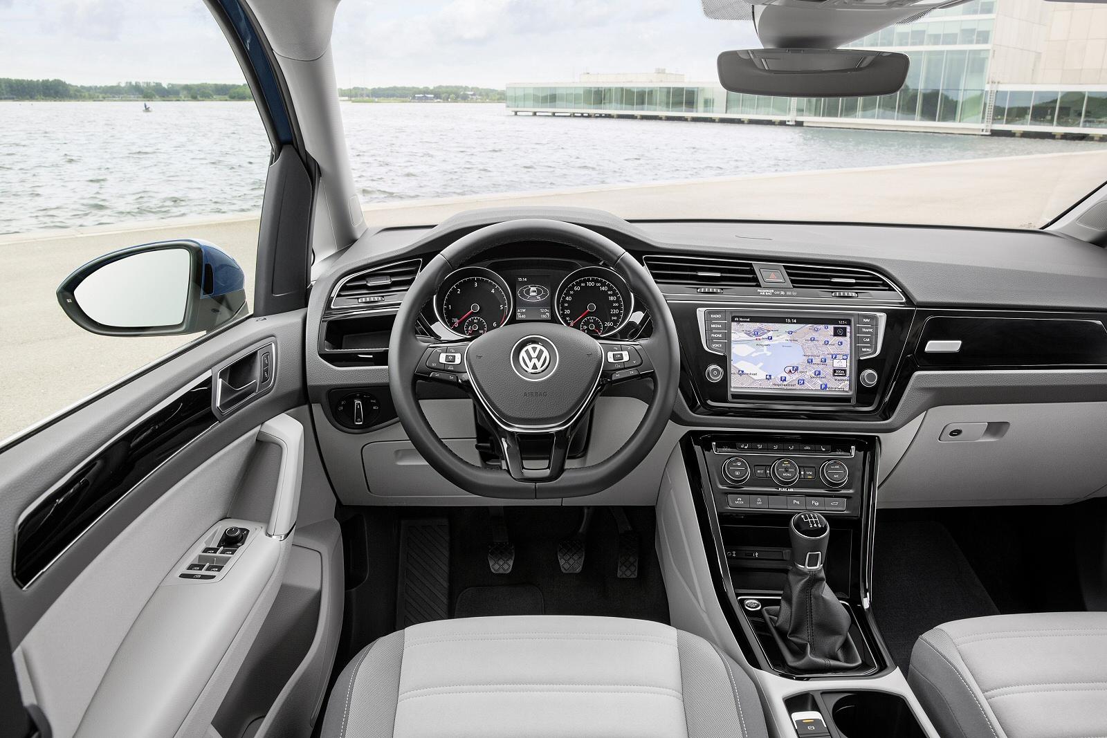 new volkswagen touran 1 4 tsi sel 5dr petrol estate for sale vertu volkswagen. Black Bedroom Furniture Sets. Home Design Ideas
