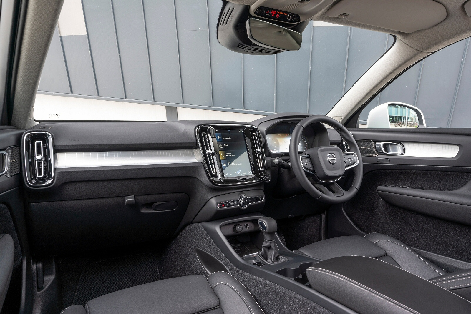 Volvo Xc40 D3 Geartronic Business Volvo Xc40