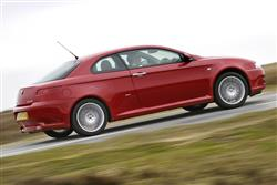 Car review: Alfa Romeo GT Coupe (2004-2011)