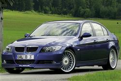 Car review: Alpina D3