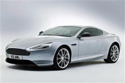 Car review: Aston Martin DB9