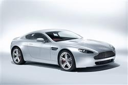 Car review: Aston Martin V8 Vantage