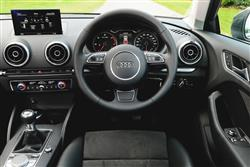 1.5 Tfsi Black Edition 3Dr [tech Pack] Petrol Hatchback