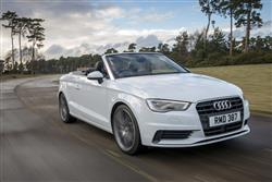 1.5 Tfsi Sport 2Dr S Tronic [tech Pack] Petrol Cabriolet