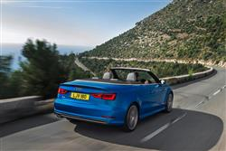 2.0 Tdi Sport 2Dr S Tronic [7 Speed] [tech Pack] Diesel Cabriolet