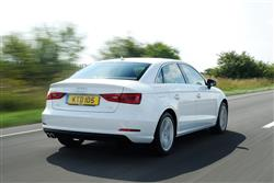 1.6 Tdi 116 Black Edition 4Dr [tech Pack] Diesel Saloon